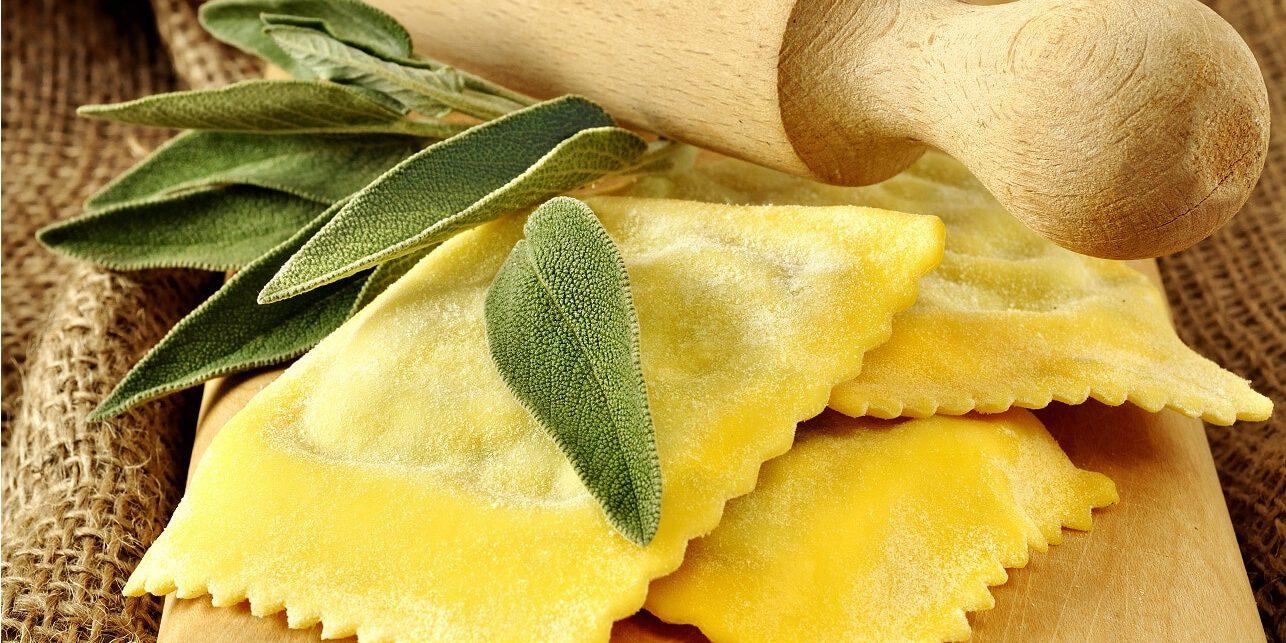 שף פרטי - אוכל איטלקי - רביולי